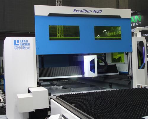 Excalibur高速光纤激光切割机
